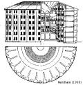 The Internet Bentham's Panopticon on Steroids