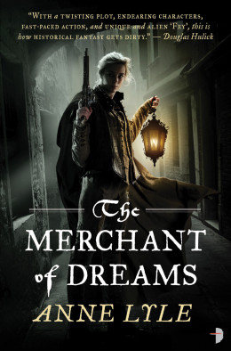 The Merchant of Dreams - Book Two of the Series