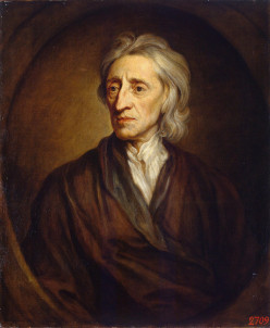 John Locke's Two Treatise on Government