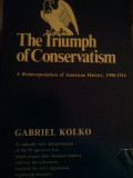 Review: The Triumph of Conservatism