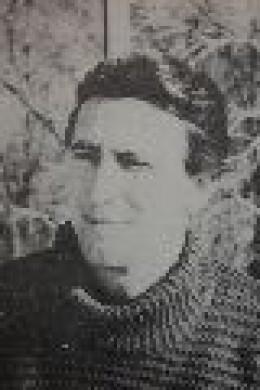 Georgi Markov (early photo)