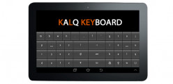 KALQ: Smarter keyboard for Android phones