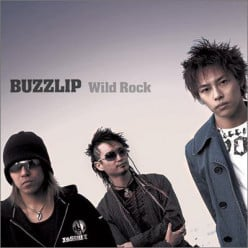 Wild Rock Single by Buzzlip (Saiyuki Anime Music Review)