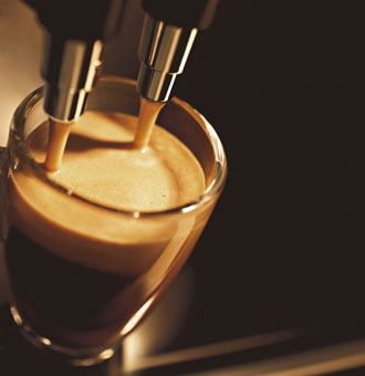 Beauty isn't everything but beautiful crema usually is the essence of a great espresso.