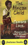 The African Child an overview.