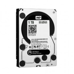 """Western Digital WD1002FAEX Caviar Black 1 TB SATA III 7200 RPM 64 MB Cache Internal Desktop 3.5"""" Hard Drive"""
