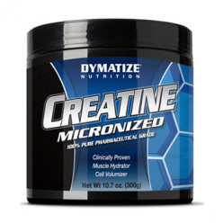 The Mystery of the Creatine Supplement