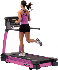 Treadmill Workout Tips