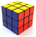 How old where you when you solved your first rubix cube? (or, like me, have you yet to try!)