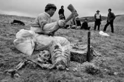 Tales of Bizarre Burial Rituals