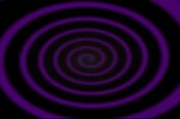 The hypnotic beat.