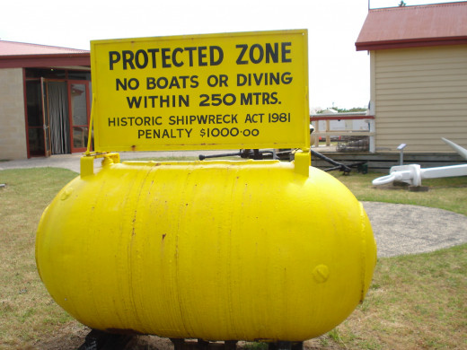No Diving from This!