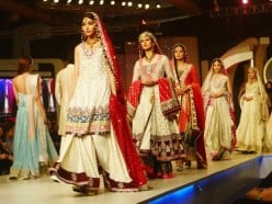 The new era of Bridal Attires #2: Exclusively for the Red Lovers