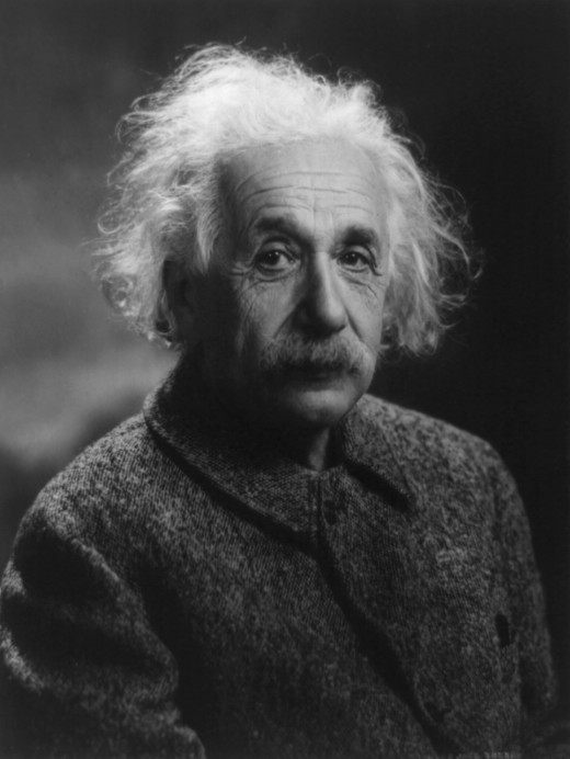 Albert Einstein was the quintessential knowledge-seeker.