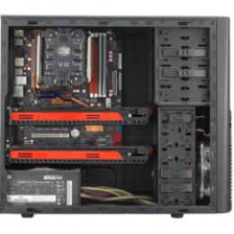 600 PC Build