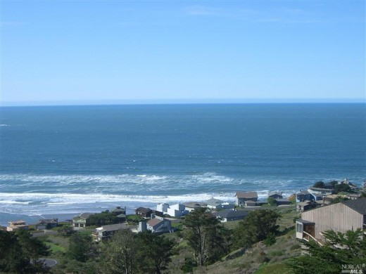 Dillon Beach, California
