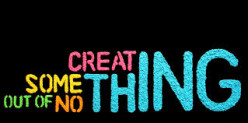 Stimulating creativity using the positive thinking