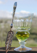 Does Absinthe Cause Hallucinations?