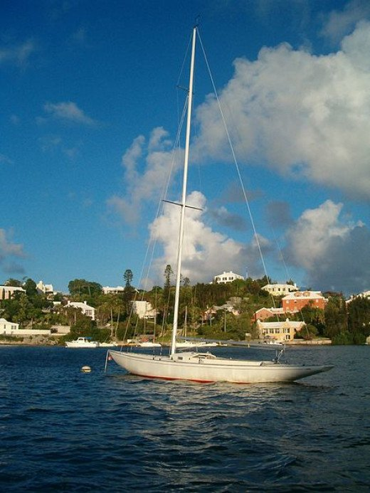 Boating Activities Throughout Bermuda