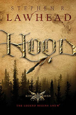 Book One of the King Raven Trilogy: 489 pages