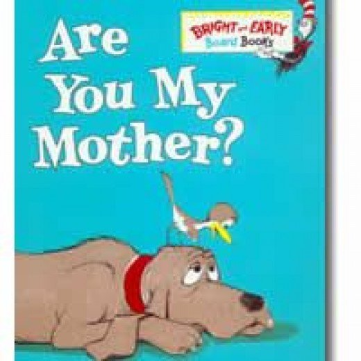 Mighty Mom, She's not Dr. Suess, she's Dr. Death