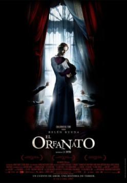 Movie night: The Orphanage
