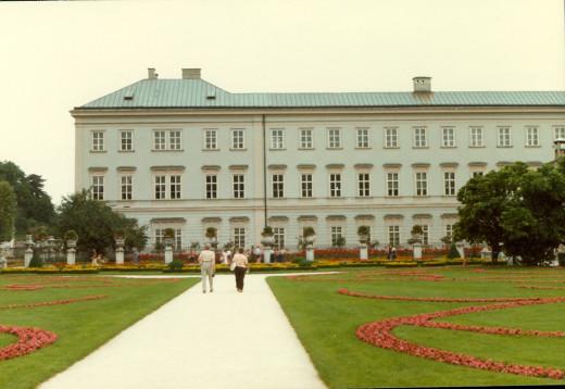 V ienna Parliament