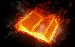The Word of God: The Bible.