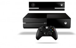 The Kinect, Console and Controller