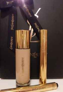 Touche Eclat & Others from YSL