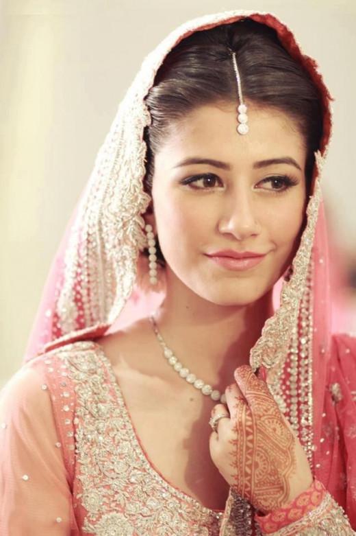 Saira Yousuf  Wedding