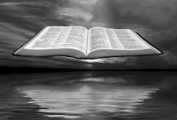 How to build a solid foundation on God's Word