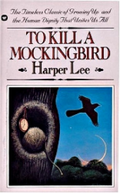 "Harper Lee and ""To Kill a Mockingbird"" - her one and only novel?"