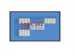 Solving Logic Puzzles