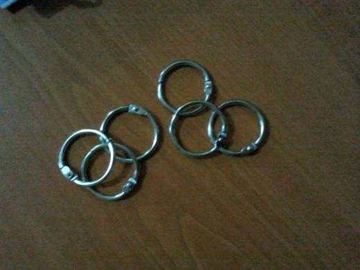 circular rings