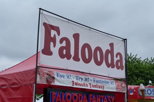 FALOODA! from LoopZilla on Flickr