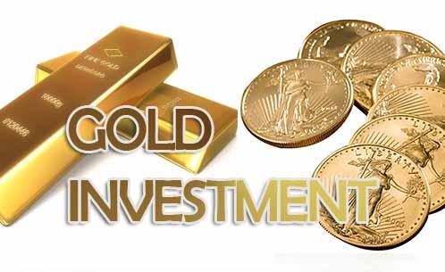 Gold Investor