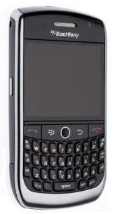 BlackBerry Curve 8900 Javelin Unlocked Phone
