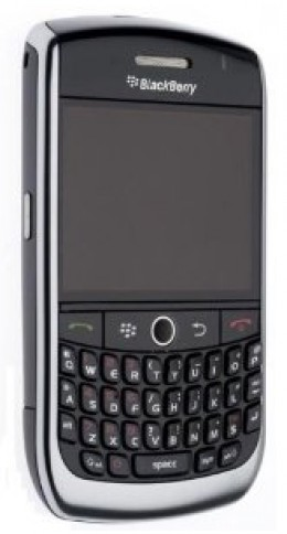 BlackBerry Curve 8900 Javelin Unlocked Phone