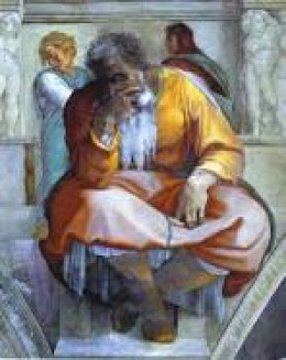 JEREMIAH GRIEVING