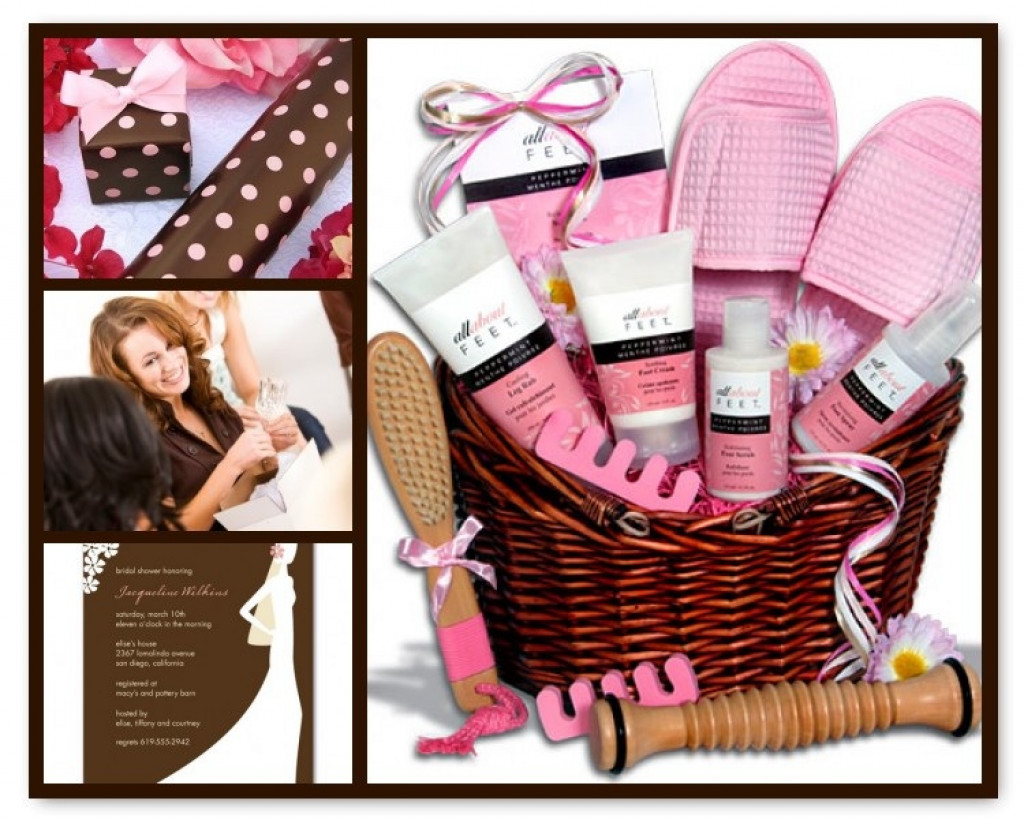 the bridal shower part ii the perfect gift solutions hubpages