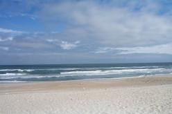 The Ocean's Song - (Poem)