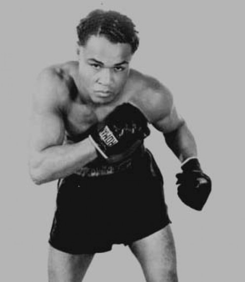 Henry Armstromg holds the record for the most defenses of the 147 pound championship.