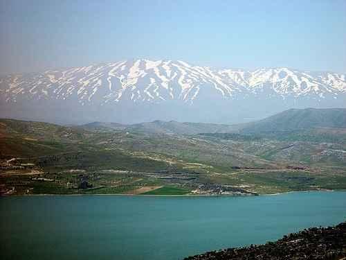 Mount Chermon