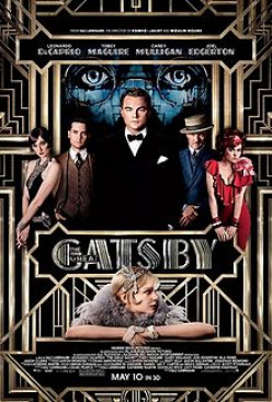 The Great Gatsby coming to DVD and Blu-Ray