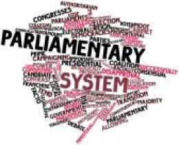 parliamentary forms of government There are similarities and differences between a parliamentary democracy and a presidential democracy one similarity is that in both forms of government, the people elect their.