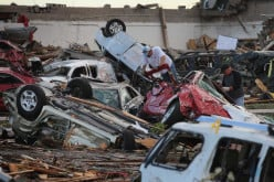 Recent Natural Disasters - the Worst Cyclones, Hurricanes and Tornadoes