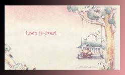 Love Is Many Splendored