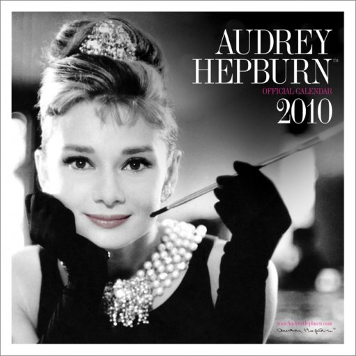 For many Audrey Hepburn is the epitome of class.