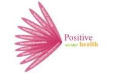 Mind Matters for Positive Mental Health